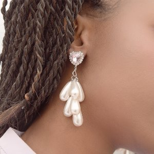 ti-amo earrings